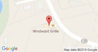 Windward Grille Restaurant