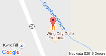 Wing City Grille