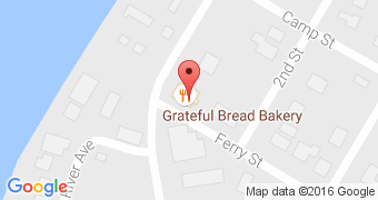 The Grateful Bread Bakery & Restaurant
