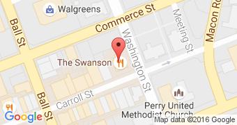 The Swanson Restaurant