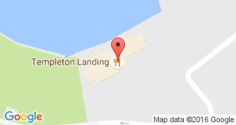 Templeton Landing