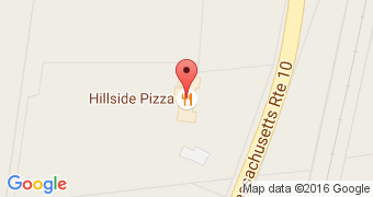 Hillside Pizza