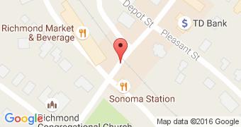 Sonoma Station
