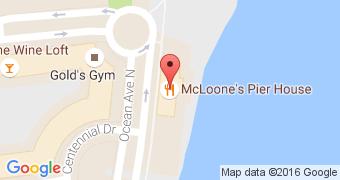 McLoone's Pier House