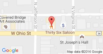 Thirty-Six Saloon