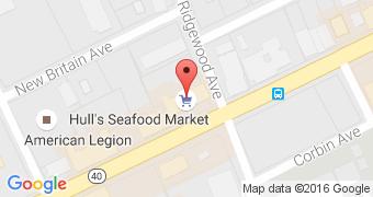 Hull's Seafood Market Restaurant