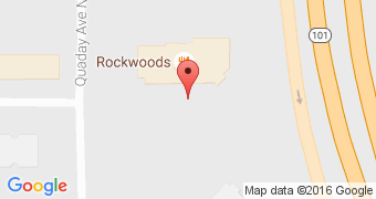 Rockwoods Grill