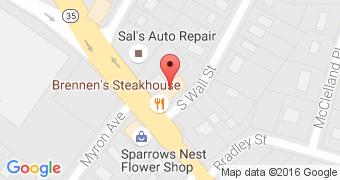 Brennen's Steakhouse