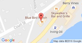 The Blue Bird Ranch Restaurant