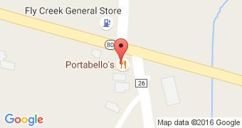 Portabello's