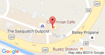 Cutthroat Cafe