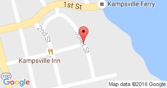 Louie's Kampsville Inn