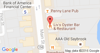 Liv's Oyster Bar