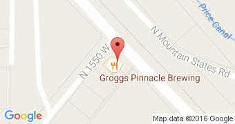 Grogg's Pinnacle Brewing Company