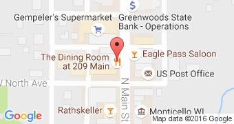 restaurants in montello, wisconsin: information, menu