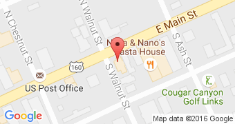 Rino's Italian Restaurant and Steak House