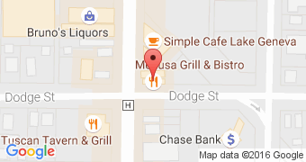 Medusa Grill and Bistro