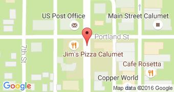Jim's Pizza & Family Restaurant