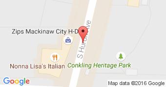 Historic Depot Restaurant
