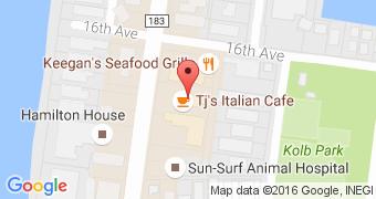 TJ's Italian Cafe