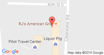 RJ's American Grill