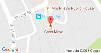 Casa Maya Mexican Restaurant