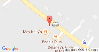 May Kelly's Cottage Restaurant and Pub