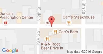 Carr's Barn