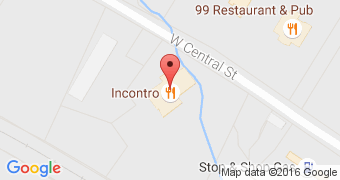 Incontro Restaurant