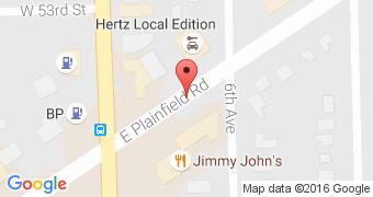 Little Joe's Restaurant
