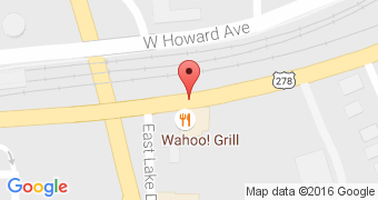 Wahoo! A Decatur Grill
