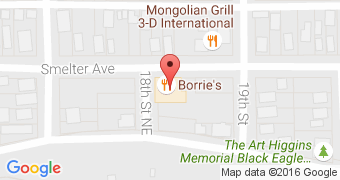 Borrie's Family Restaurant