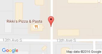 Rikki's Pizza and Pasta