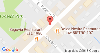 Bazzarelli Restaurant & Pizzeria