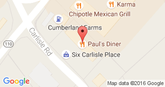 Pauls Diner