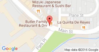 The Butler Family Restaurant