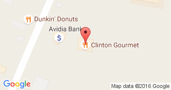 Clinton Gourmet