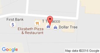 Elizabeth Pizza & Restaurant
