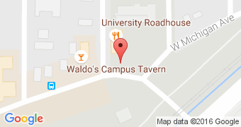 University Roadhouse
