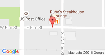 Rube's Steakhouse