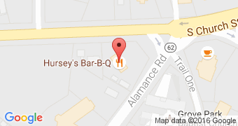 Hursey's Bar-B-Q