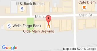 Olde Main Brewing Company