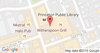 Witherspoon Grill