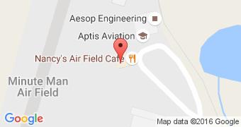 Nancy's Air Field Cafe