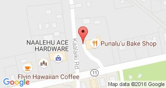 Punaluu Bake Shop and Visitor Center