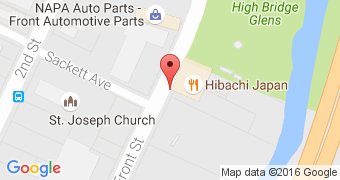 Hibachi Japan Steak House