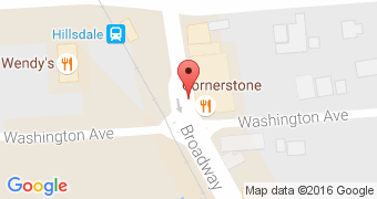 The CornerStone Restaurant and Bar