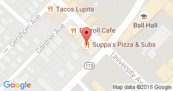 Suppa's Pizza & Subs