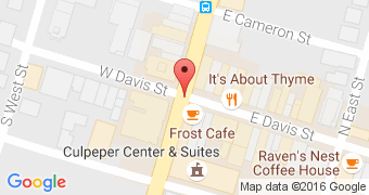 Frost Cafe