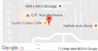 Gusto Cuban Cafe